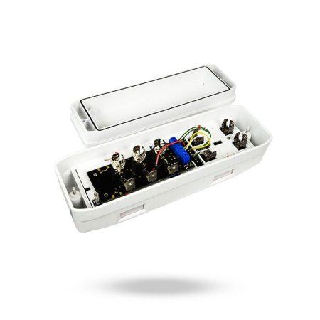 Detector PIR tipo Cortina para Alarma AJAX AJ-SOPBR-S