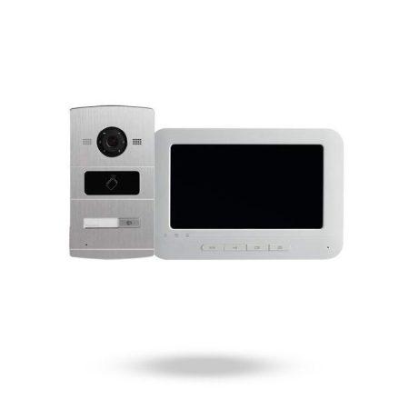 Videoportero kit IP completo Safire Portier IP