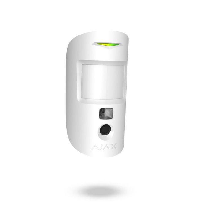 Sensor de movimiento con cámara AJAX MOTIONCAM