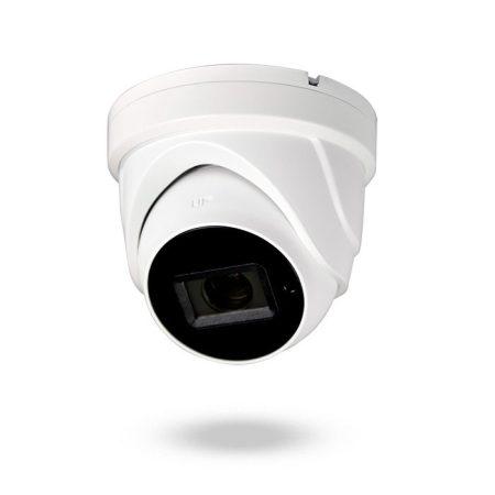 comprar camara vigilancia de 5 Megapíxeles con lente motorizada y visión nocturna apta para exterior safire cavus