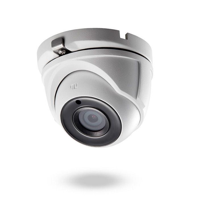 Cámara videovigilancia exterior de 5 megapíxeles con visión nocturna y fácil instalación - SAFIRE TANK