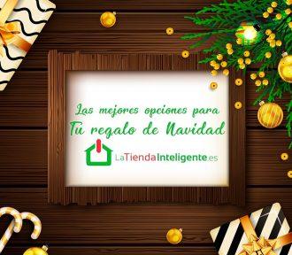 Selección de La Tienda Inteligente – 5 opciones para sorprender con los mejores regalos de Navidad 2019