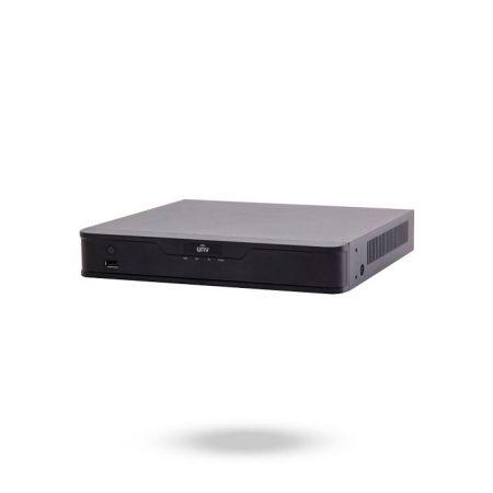 Grabador nvr para 4 cámaras IP de 8 megapíxeles - UNIVIEW DAZIL