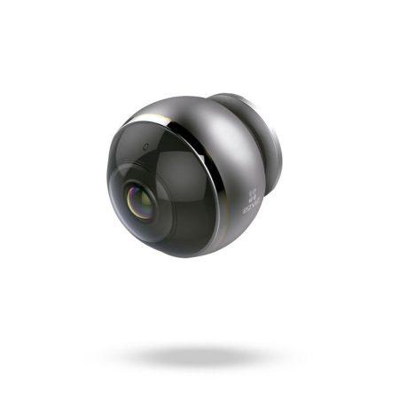 Cámara Ojo de Pez super HD WiFi con grabación EZVIZ C6P