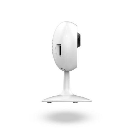 Camara ip wifi con sensor de movimiento y grabacion EZ-C1C-PIR