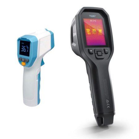 Medir temperatura corporal