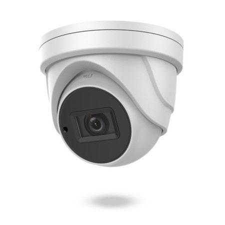Cámara de vigilancia con Visión Nocturna Exterior domo zoom motorizado SIGNUM