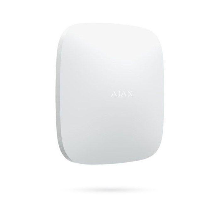 Ajax Hub 2 Plus central de alarma Wifi compatible con detector MotionCam