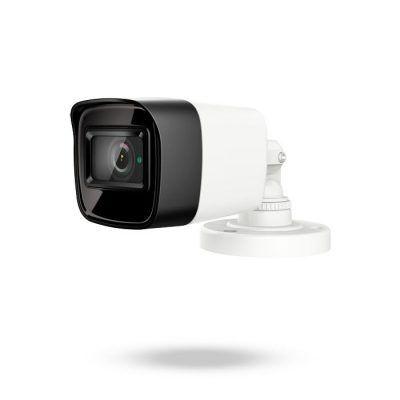 cámara del kit de videovigilancia GRAN ALMACÉN
