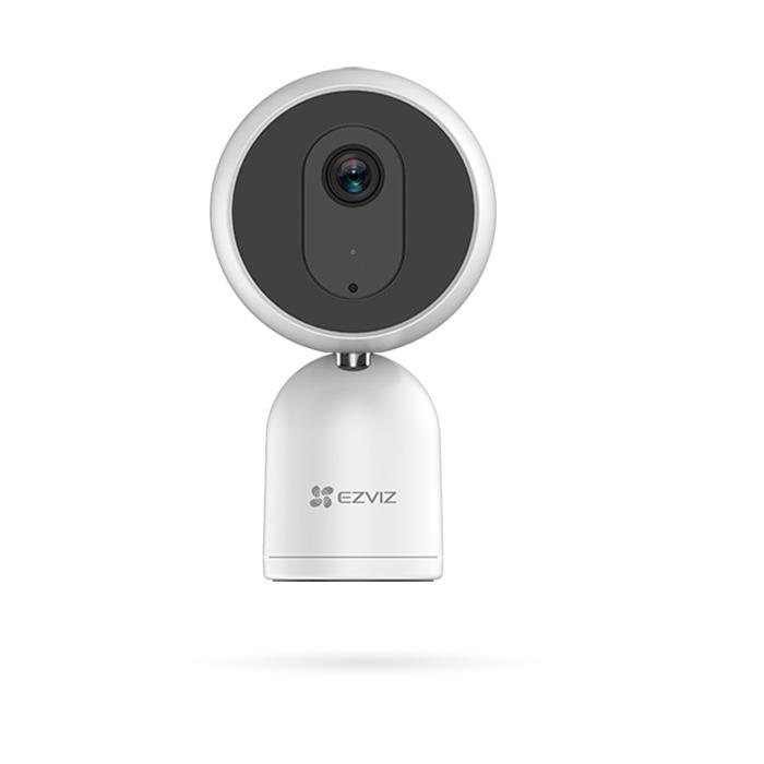 Cámara para casa IP WiFi con alerta de movimiento y grabación EZVIZ C1T