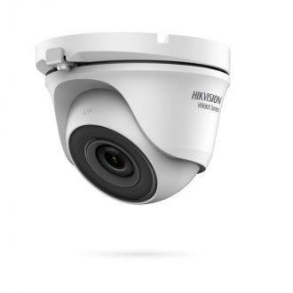 Cámaras de vigilancia 4-6 Megapíxeles