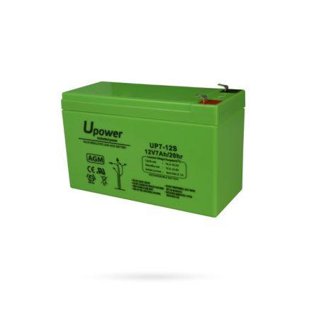 Batería recargable 12V sin mantenimiento compatible Ajax Multitransmitter