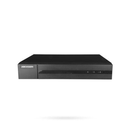 Video grabador 16 cámaras 4K + 8CH IP con audio sobre coaxial y resolución superior al FULL HD JET
